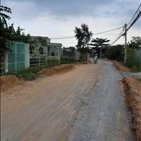 Đất huyện Bình Chánh 100%, sổ hồng riêng, ngân hàng hỗ trợ