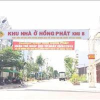 Nền đường số 5 khu dân cư Hồng Phát khu B - Cách Trần Hoàng Na đúng 25m