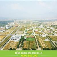 Chỉ từ 20 triệu/m2 sở hữu một lô đất trên trục đường 33m tại Tây Bắc Đà Nẵng