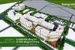 Nhà ở xã hội Thăng Long Green City - ảnh tổng quan - 1