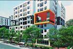 Nhà ở xã hội Thăng Long Green City - ảnh tổng quan - 2