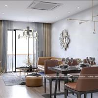 Căn hộ chung cư Phúc Yên Quận Tân Bình 82m² 2 phòng ngủ