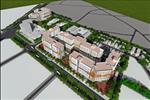 Nhà ở xã hội Thăng Long Green City - ảnh tổng quan - 4