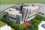 Nhà ở xã hội Thăng Long Green City - ảnh tổng quan - 5