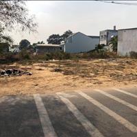 Đất mặt tiền Phú Mỹ, Thủ Dầu Một đường nhựa lớn giá rẻ