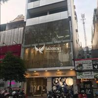 Mặt bằng ngang 7m kinh doanh, văn phòng mặt tiền đường ngay Nguyễn Văn Đậu, giáp Phú Nhuận