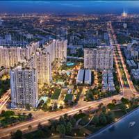 Pi City High Park tiêu chuẩn sống xanh Singapore Quận 12, cơ hội sở hữu 10 siêu xe, pháp lý chuẩn