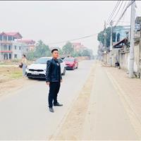 Bà cô có mảnh đất đấu giá Lệ Chi, Gia Lâm - Hà Nội, 70m2 vuông vắn hai mặt đường chỉ 15 triệu/m2