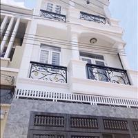 Bán nhà đẹp đường 26, gần bờ sông, hẻm ô tô tận nơi, khu dân cư đẹp VIP nhất Hiệp Bình Chánh