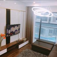 Cho thuê căn hộ chung cư Golden West Thanh Xuân, 2 phòng ngủ, vừa mới, vừa đẹp, giá lại rẻ