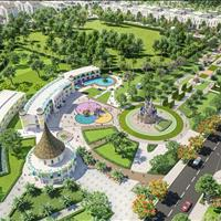 100 căn Shophouse và 200 nền đẹp nhất dự án khu đô thị Cát Tường Phú Hưng chỉ từ 1,9 tỷ