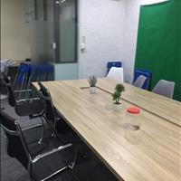 Do chuyển văn phòng nên cần tìm khách thuê sàn 95m2 tại Nguyễn Văn Huyên, giá thuê cực rẻ