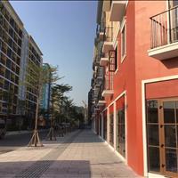 Căn Shophouse L3 sổ hồng vĩnh viễn dãy đẹp giá tốt nhất Sun Grand Nam An Thới 35ha