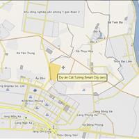 Bán căn Shophouse mặt đường 40m khu công nghiệp Yên Phong 1 - Bắc Ninh