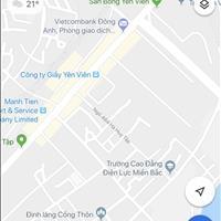 Mở bán 58 căn nhà mặt phố đường Hà Huy Tập, Yên Viên, Gia Lâm