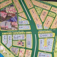 Bán đất lô góc mặt tiền đường Phạm Hùng, khu dân cư Đại Phúc, Bình Chánh, Hồ Chí Minh