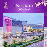Bán căn hộ trung tâm mới Hà Đông, hỗ trợ lãi suất 0%, tặng sổ tiết kiệm cho khách mua