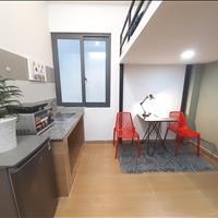 Cho thuê căn hộ có gác đường Hoàng Hoa Thám, quận Bình Thạnh - Hồ Chí Minh giá 5 triệu