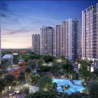 Bán căn hộ trung tâm Quận 12 - Hồ Chí Minh giá 1.55 tỷ căn 2 phòng ngủ