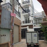 Bán nhà 270/36 Đinh Bộ Lĩnh, phường 26, gần công viên Tầm Vu