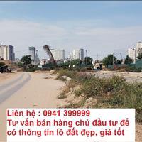 Chính chủ nhượng lô đất 90m2 có 2 mặt tiền giá gốc cực sốc tại khu đô thị Đại Kim Định Công