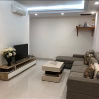 Cho thuê căn hộ 3 phòng ngủ full nội thất, 17T8 Trung Hòa Nhân Chính, Thanh Xuân chỉ 12 triệu