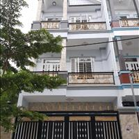 Bán nhà sổ hồng riêng, 5 x 20m, 1 trệt, 2 lầu, 4 phòng ngủ, Lê Văn Lương, Phước Kiển, Nhà Bè