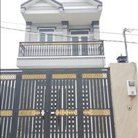 Bán nhà sổ hồng riêng, 5 x 22m, 1 trệt, 1 lầu, 3 phòng ngủ, Lê Văn Lương, Phước Kiển, Nhà Bè