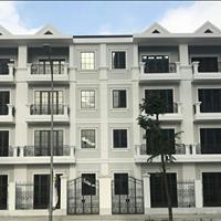 Bán nhà liền kề quận Hoàng Mai - Hà Nội giá 7 tỷ đã xây dựng 4 tầng, sổ đỏ chính chủ sang tên ngay