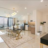 Cho thuê căn hộ Sunrise City 130m2 có 3 phòng ngủ nội thất Châu Âu cho thuê giá 26 triệu/tháng