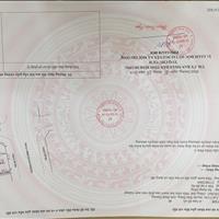 Bán gấp lô góc 120m2 SHR thổ cư 100% công chứng trong ngày ngay trung tâm hành chính, KCN Bàu Bàng