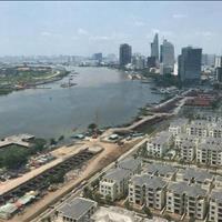 Chính chủ cần bán căn hộ tầng 17 tòa A1 Vinhomes Golden River Ba Son giá 22.2 tỷ