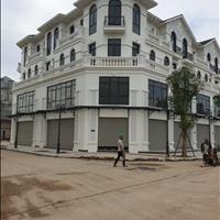 Shophouse Vinhomes lô góc, phù hợp kinh doanh thương hiệu nhà hàng, đồ uống, hệ thống giáo dục
