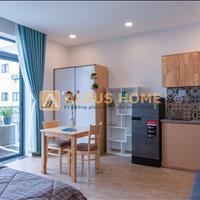 Cho thuê căn hộ full nội thất Quận 7, Nhà Bè, gần SC Vivo, siêu thoáng, ban công, giá siêu hời