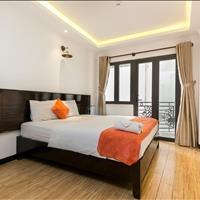 Cho thuê căn hộ quận Bình Thạnh - Thành phố Hồ Chí Minh giá 4.9 triệu/tháng