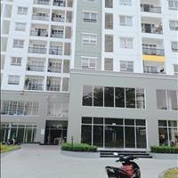 Cho thuê căn hộ quận Tân Phú - Hồ Chí Minh giá 9.5 triệu 2 phòng ngủ, 2WC nhà mới trống vào ở ngay