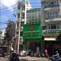 Cho thuê nhà nguyên căn mặt tiền đường Cao Thắng - Phường 5 - Quận 3
