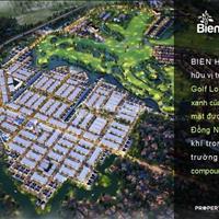 Biên Hòa New City suất nội bộ giá chỉ 11 triệu/m2, sổ đỏ ngay, xây dựng tự do, ký mới 35%