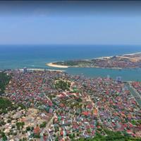 Đất nền phía Bắc Quảng Bình sát sân bay Đồng Hới chỉ 700 triệu
