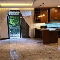 Cho thuê biệt thự tại khu đô thị Trung Văn diện tích 175m2, 4 tầng và hầm