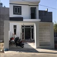 Bán nhà mới xây, tặng nội thất mới 100% tại Thủ Dầu Một