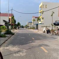 Bán đất Bình Chánh - Hồ Chí Minh giá 3.3 tỷ đường Võ Văn Vân, sổ hồng riêng, xây dựng 100%