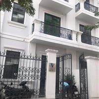 Cho thuê nhà liền kề làm văn phòng tại khu đô thị mới Đại Kim - Nguyễn Xiển