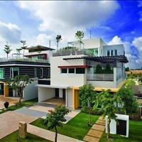 Biệt thự 1,8 tỷ ngay trung tâm Mỹ Phước 1-4 Bến Cát Bình Dương đối diện trường đại học Việt Đức