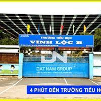 Bán đất nền dự án Bình Chánh - Hồ Chí Minh giá 3.3 tỷ sổ hồng riêng, công chứng sang tên trong ngày