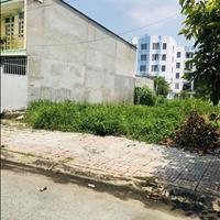 Chính chủ bán lô đất mặt tiền TL10, gần Aeon Bình Tân, giá 4.8 tỷ, tiện đầu tư hoặc kinh doanh trọ