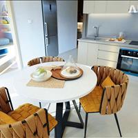 Kẹt tiền bán gấp 2 phòng ngủ The Sóng mua đợt 1, view biển, thanh toán 700 triệu, 50% nhận nhà
