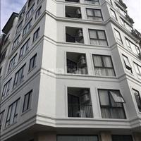 Bán chung cư Đội Cấn - Ba Đình, đủ nội thất, về ở ngay, giá từ 620 triệu/căn, 1-2 phòng ngủ