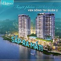 Chỉ từ 750 triệu sở hữu ngay căn hộ cao cấp D'Lusso ven sông Quận 2 - Tiện ích siêu đẳng cấp