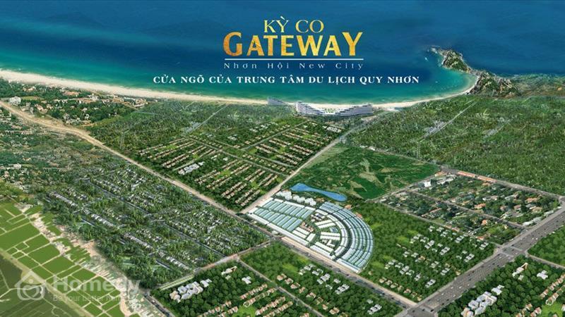 Kỳ Co Gateway - ảnh giới thiệu